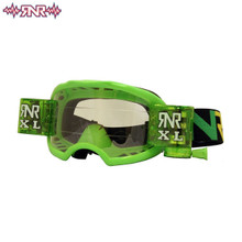 Rip n Roll Colossus XL Goggle Green