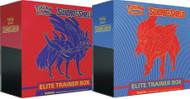 Pokemon Sword & Shield Elite Trainer Box