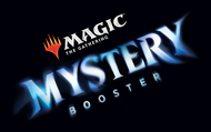 Magic The Gathering Mystery Booster Retail Exclusive