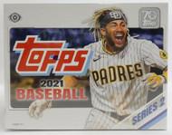 2021 Topps Series 2 Baseball HTA Jumbo Box