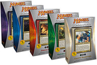 2013 Magic the Gathering Commander Deck Box