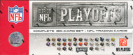 2007 Playoff NFL Playoffs Hobby Box