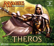Magic the Gathering Theros Fat Pack Box