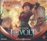 Magic the Gathering Aether Revolt Bundle Box
