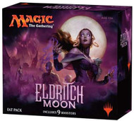 Magic the Gathering Eldrich Moon Fat Pack Box