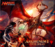 Magic the Gathering Archenemy: Nicol Bolas