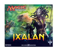 Magic the Gathering Ixalan Bundle Box