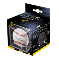 Ultra Pro Baseball Clear Square UV Holder
