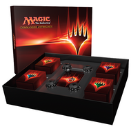 Magic the Gathering Commander Anthology