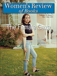 Women's Review of Books Volume 35, Issue 3