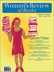 Women's Review of Books Volume 35, Issue 4