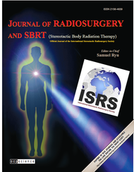 ISRS member print subscription to Journal of Radiosurgery and SBRT