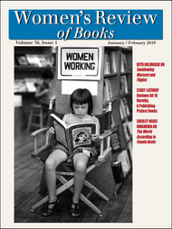 Women's Review of Books Volume 36, Issue 1