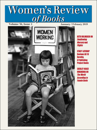 Women's Review of Books Volume 36, Issue 1 (PDF)