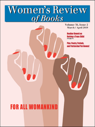 Women's Review of Books Volume 36, Issue 2