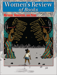 Women's Review of Books Volume 36, Issue 3 (PDF)