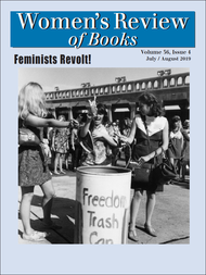 Women's Review of Books Volume 36, Issue 4