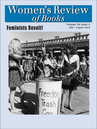 Women's Review of Books Volume 36, Issue 4 (PDF)