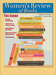 Women's Review of Books Volume 36, Issue 5