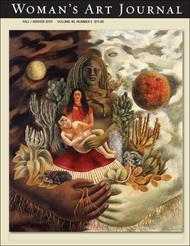 Woman's Art Journal Volume 40, Number 2 (PDF)