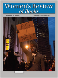 Women's Review of Books Volume 38, Issue 1