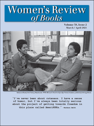 Women's Review of Books Volume 38, Issue 2