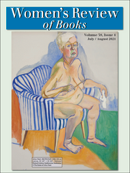 Women's Review of Books Volume 38, Issue 4 (PDF)