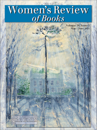 Women's Review of Books Volume 38, Issue 3