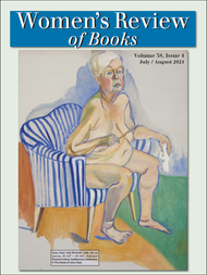 Women's Review of Books Volume 38, Issue 4