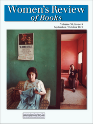 Women's Review of Books Volume 38, Issue 5 (PDF)
