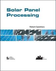 Solar Panel Processing