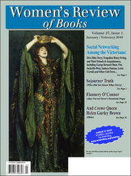 Women's Review of Books Volume 27, Issue 1