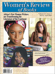 Women's Review of Books Volume 27, Issue 2