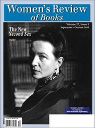 Women's Review of Books Volume 27, Issue 5