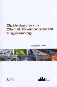 Optimization in Civil & Environmental Engineering