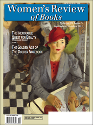 Women's Review of Books Volume 29, Issue 5 (PDF)