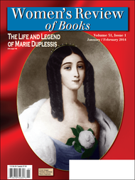 Women's Review of Books Volume 31, Issue 1 (PDF)