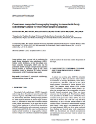 JRSBRT 2.2, p. 141-145