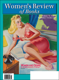 Women's Review of Books Volume 32, Issue 5 (PDF)