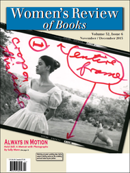Women's Review of Books Volume 32, Issue 6 (PDF)