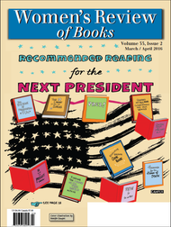 Women's Review of Books Volume 33, Issue 2 (PDF)
