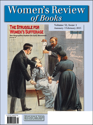 Women's Review of Books Volume 32, Issue 1
