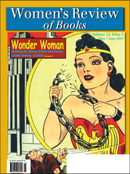 Women's Review of Books Volume 32, Issue 3