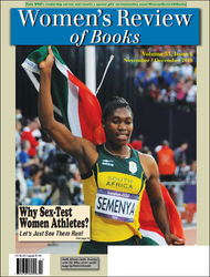 Women's Review of Books Volume 33, Issue 6