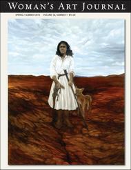 Woman's Art Journal Volume 36, Number 1