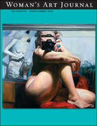 Woman's Art Journal Volume 36, Number 2