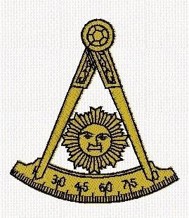 Past Master Symbol w/o Square
