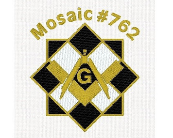 Mosaic Lodge No 762