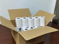 "OnlyPaper   2 1/4"" x 50' Thermal Paper Cash Register POS Receipt Paper (50 Rolls)"