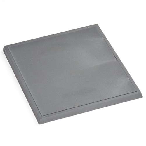 Solid Unit Tray